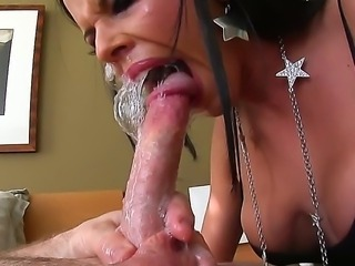 Jonni Darkko is a monster of the sex world. He would not miss an skirt he...