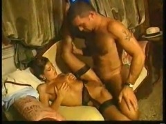 Glamorous Vintage Anal And Cumshots