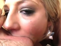 Nasty couple Chastity Lynn and Jonni Darkko have recorded one of their most...