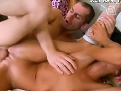 Extremely hot russian slut penetrated