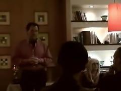 Party with Cameron Cruz, Eve Angel, Gili Sky, Honey Winter, Jo and Katalin