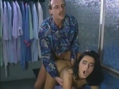 Dirty Club (1993) full movie with busty slut Tiziana Redford free