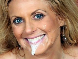 Slideshow: A 50 facials slideshow.