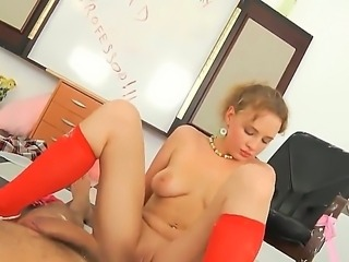 enjoy hard group sex with Anita Hengher, Bella D, Markus and Omar Galanti