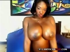 ebony live sex - big tits cam girl - black girl live cam - camtocambabe.com free