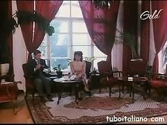 Vintage Italia Un Tranquillo W End