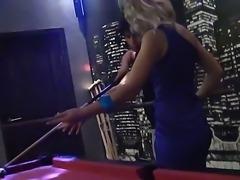 Young tight ass babes Demi, Joana, Kamali and Malika with great seductive...