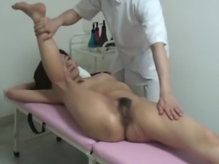 Big nipples japanese massage free
