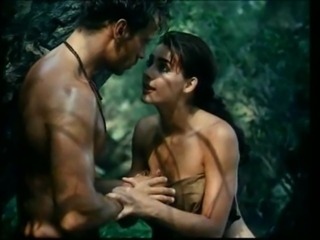 Tarzan free