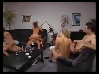 Gruppensex 20