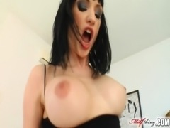 MILF Thing mom gets pounding of a lifetime by horny boys free