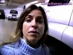 Amateur Dogging Public Sex Parking Garage free