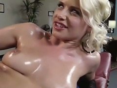 This is a great work fantasy. Hardcore action Staring Anikka Albrite and Mick...