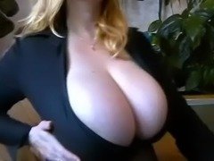 Huge Boobs On A Webcam 3 free