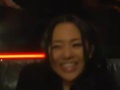 Public Fucking With Sora
