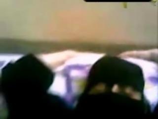 Muslim Niqab Woman Fucked
