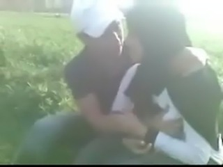 paki-girl-outdoor [if you like this video please rate.] free