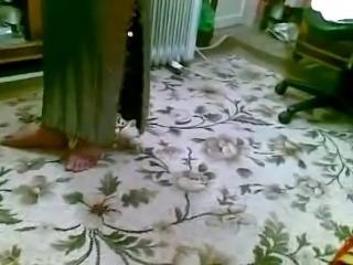 Amazing Egyptian Bbw Sexy Dance