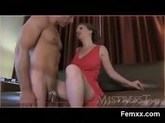 Marvelous Fem Dom Teen Hardcore Porn
