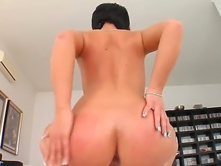 Cassey is a beautiful young babe who loves cock. hardcore action as this cock...