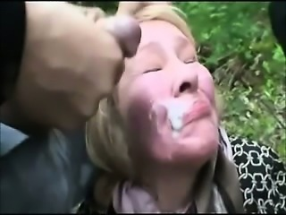 Milf Facial Compilation Video - 1