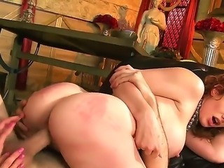 Stunning floozies Lilith Lust and Sienna Day love having a wild hardcore threesome with horny James Deen