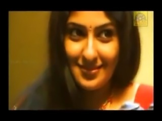 South Indian actress Monica azhahiMonica Bed Room Scene from the movie Silanthi free