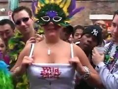 Mardi Gras 2003