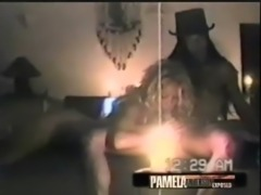 Pamela Anderson Classic Sex Tape free