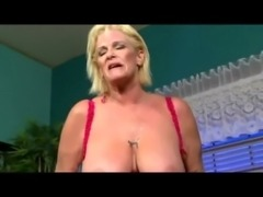 Hot sauce for blonde horny mature free