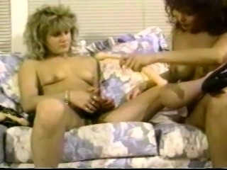 3 Hot Hermaphrodites 1993