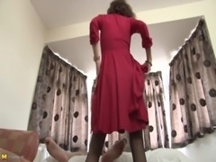 India F 55 yo mature fucked free