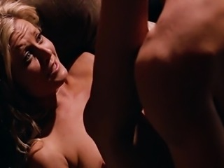 Jessica Alba in her undies and topless seen from behind with a sideboob peek. Then we see all nude and sex scenes of Carrie Fleming, Chelan Simmons andd others from Good Luck Chuck.