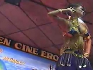 EDIT - she is Moroccan pornstar Dalila