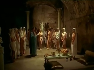 Caligula II The Untold Story 1981 Full Scene free