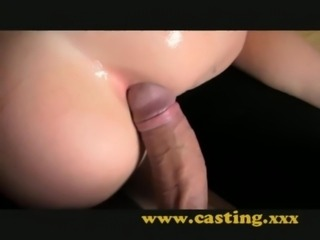 Experienced mom creampied in casting interview free