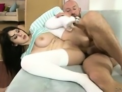 Don't Tell My Wife I Assfucked The Babysitter 13