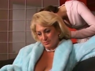Dana Hayes & Wendy James - Mature Women With Younger Girls #5 free