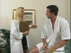 Doctors Office: Nina Jaymes free
