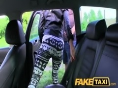 FakeTaxi Every woman has a price free