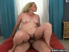 I Wanna Cum Inside Your Grandma #05