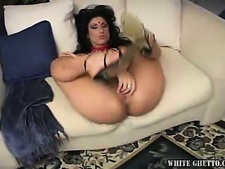 Hot Indian Pussy #08