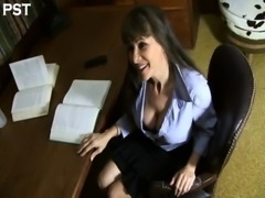 young guy fucks milf free