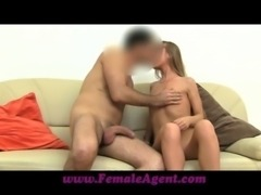 FemaleAgent Sex roulette free