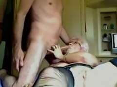 Deep Anal Drilling #11 (Dirty Talking Granny)