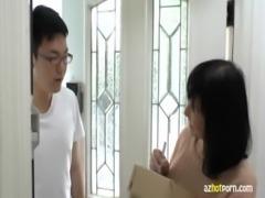 AzHotPorn.com - Asian MILFs Place To Secretly Fuck 1 free