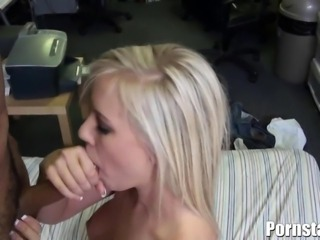 Fucking And Giving Britney Beth Some Messy Facial
