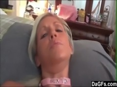 Mature whore loves a load in her ass free