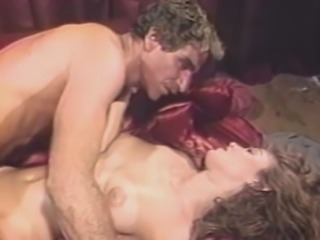 In the 1987 movie Holiday for Angels, Harry Reems gives a good hard fucking...