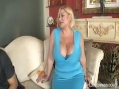 Two Sexy Busty BBW MILFS Fuck Hot Stud free